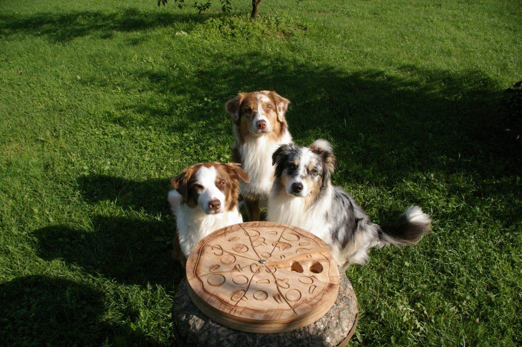 Medžio dirbtuvės Labanoris crafts ir Ausiai